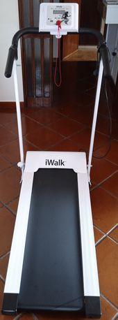 Passadeira elétrica iWalk