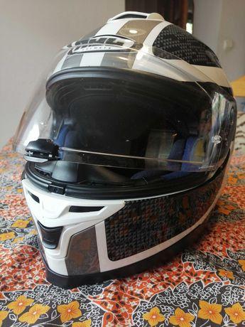Kask motocyklowy Kask HJC IS17