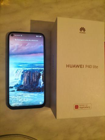 Huawei P40 lite stan idealny