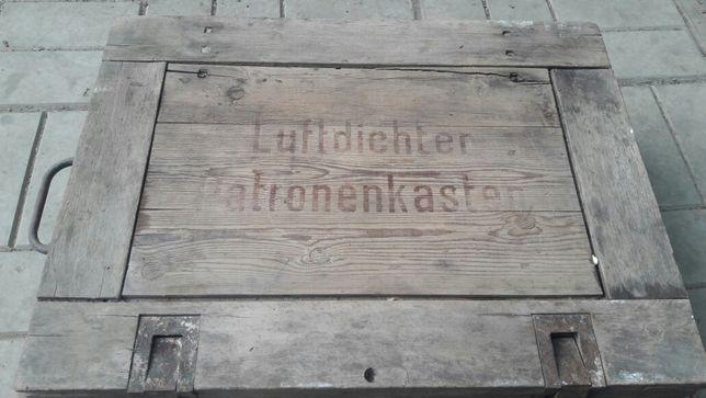 Продам немецкий ящик