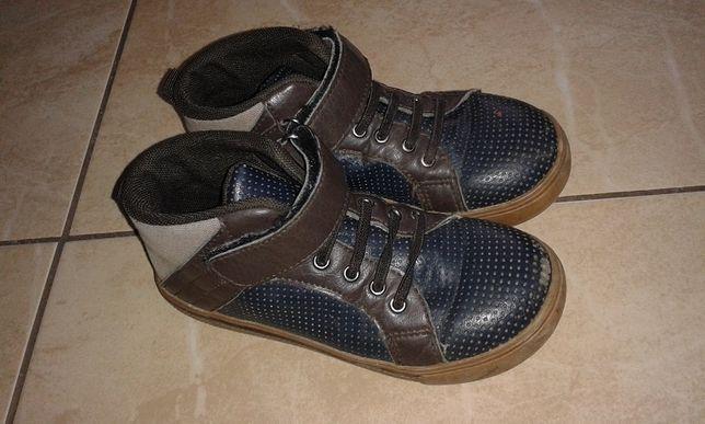 Sprzedam buty trzewiki z Lidla Lupilu r29