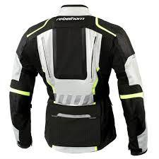 Damska kurtka motocyklowa,namotor,enduro,z membraną Rebelhorn Hiker ii