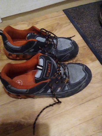 Oddam buty robocze (rezerwacja)