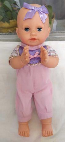 Кукла-пупс. Говорящий.