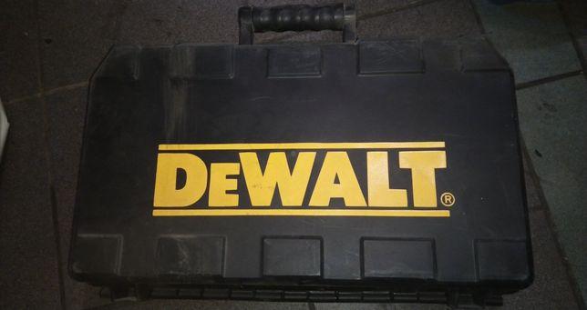 Młotowiertarka Dewalt d25123k 800w