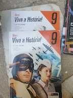 Manual Escolar DE HISTORIA 9ºANO  + Caderno do aluno
