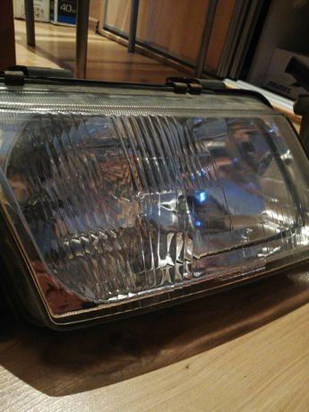 Reflektory Audi a3 8L