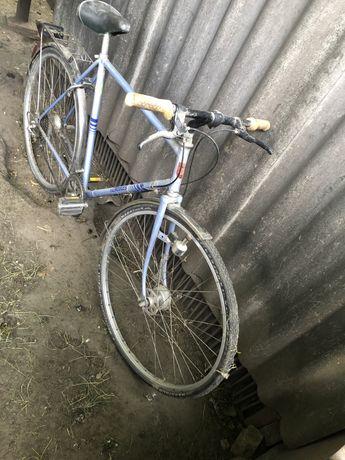 Велосипед Hercules
