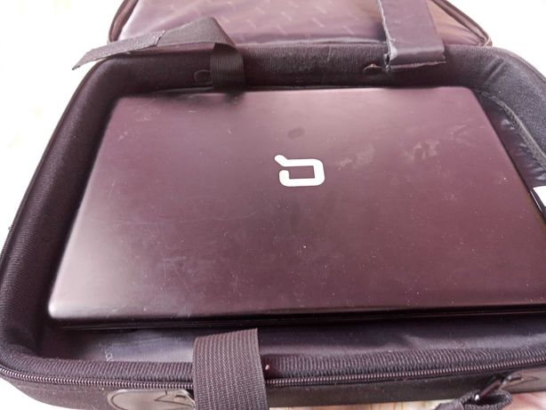 Laptop compaq 610