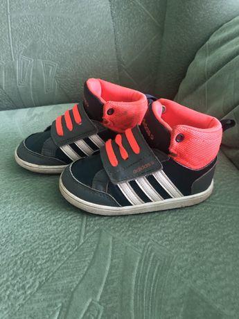 Кроссовки Adidas neo 21, 5.5, 12 - 13см