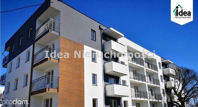 Mieszkanie, 34,88 m², Bydgoszcz