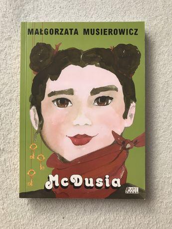 McDusia Małgorzata Musierowicz
