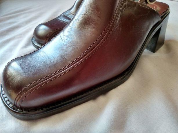 KAZAR - ekskluzywne buty damskie w super cenie!!!