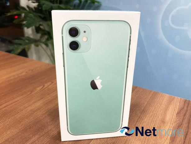 iPhone 11 128GB Novo e Garantia (A pronto ou em prestações)