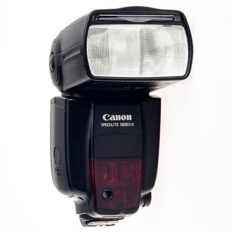Lampa błyskowa Canon Speedlite 580EX II Okazjaa !!