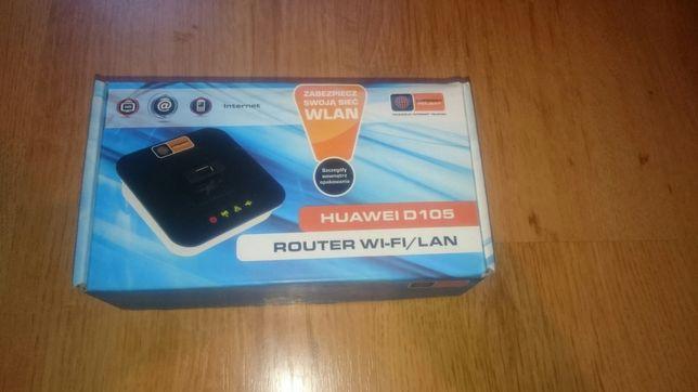 Ruter internetowy wifi