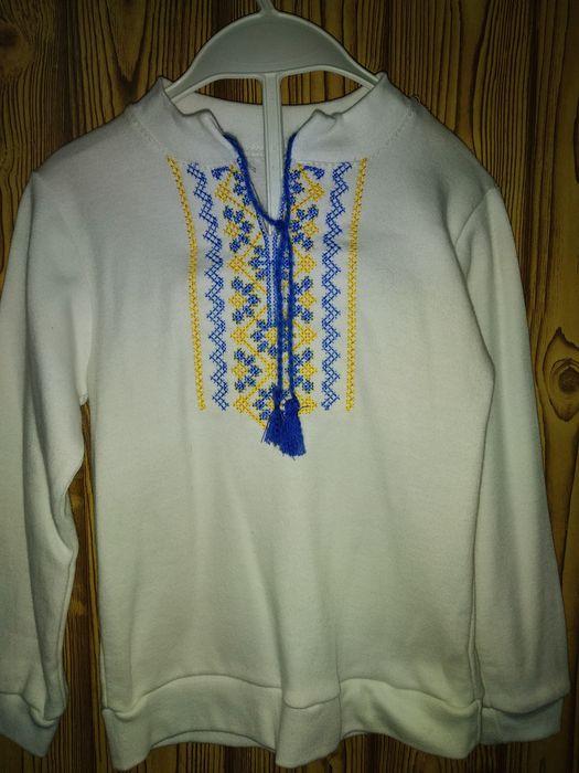Вышиванка Красноармейск - изображение 1