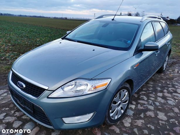 Ford Mondeo Mondeo 2009r, 175tys Km, Benzyna, Super Stan