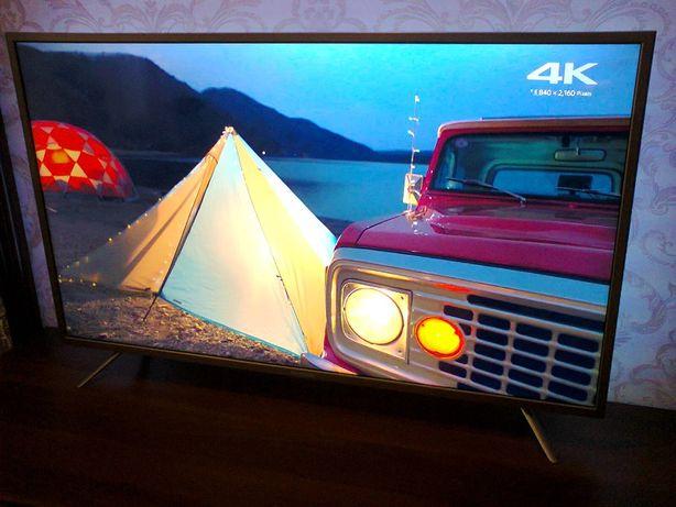 """Телевизор Thomson 49"""" Smart Android/(4K)/T2,S2/1200Hz/WiFi/новый."""