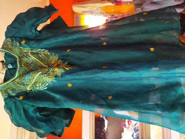 Sukieneczka tiul,może być na przebranie.rozm 98/100