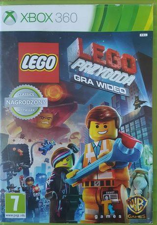 Gra lego przygoda xbox 360 PL