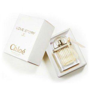 Chloe Love Story 100 мл аналог
