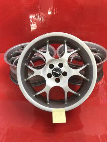 Легкосплавні диски Borbet R17 5x98 ET 35 Fiat Lancia Alfa Romeo