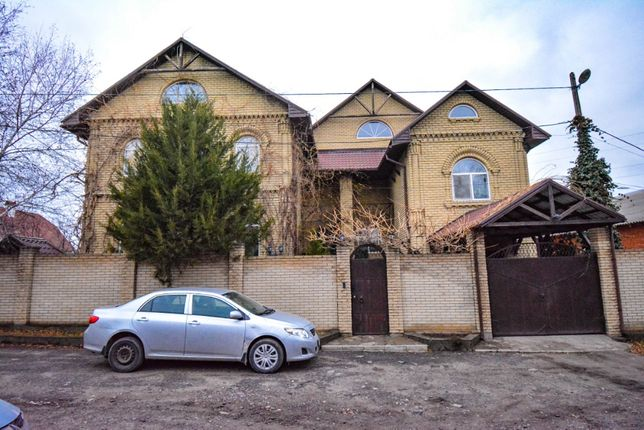 Продается просторный дом с ремонтом и сауной (Юбилейное, Клочко)