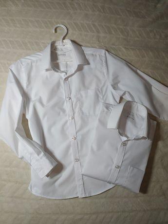 Рубашки Некст 6-7 лет