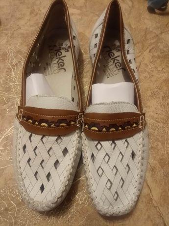 Rieker ,балетки ,туфли,макасины,летняя обувь