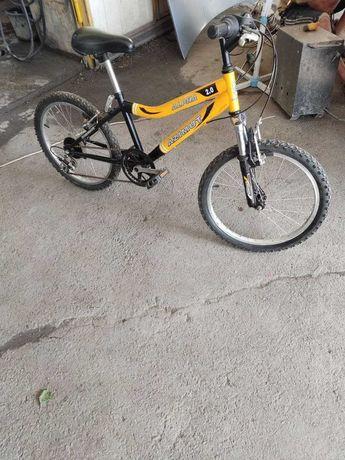 продам велосипед для подростка