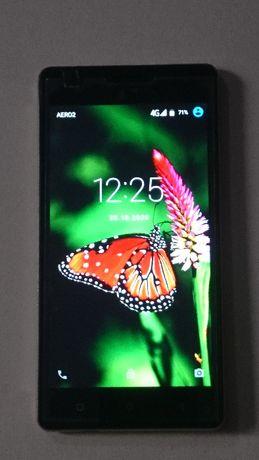 5 calowy lelefon Oukitel C4 na dwie karty sim, LTE