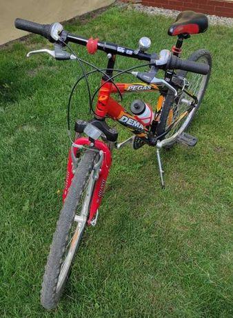 Rower 15 cali/ koła 24 cale