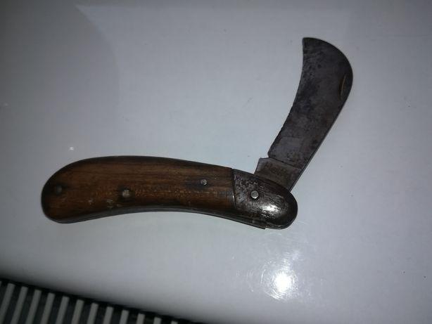 Nóż, scyzoryk