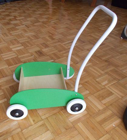 jeździk, wózek