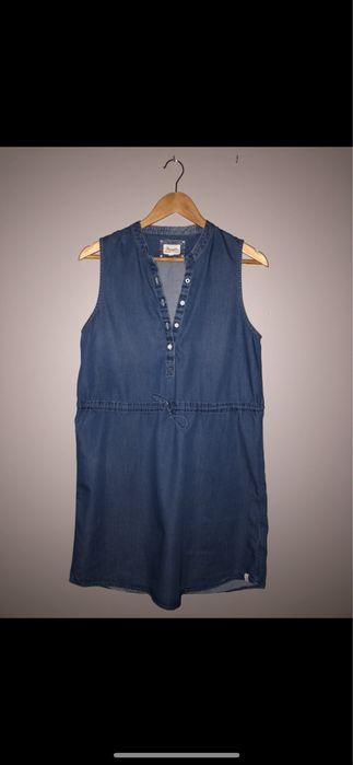 Sukienka wrangler Załom - image 1