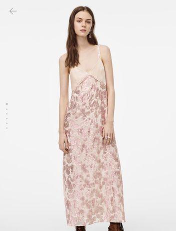 Платье Zara limited edition