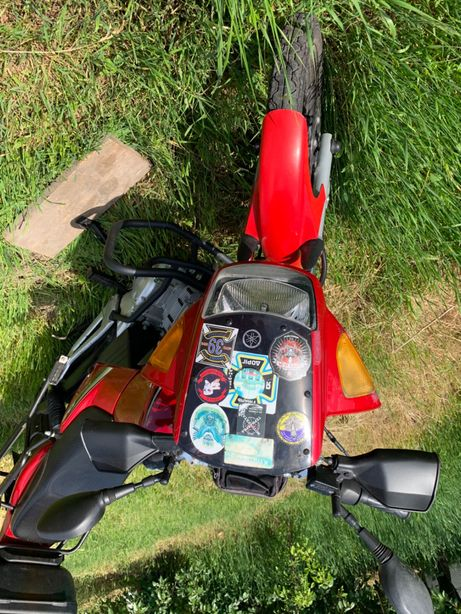 Продам Мотоцикл YAMAHA YBR 125 в отличном состоянии