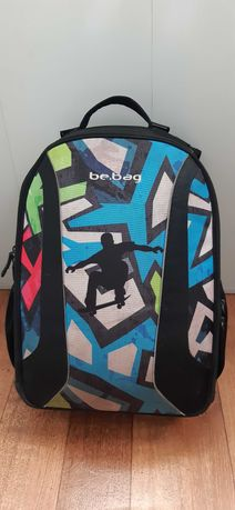 Рюкзак школьный Herlitz Be Bag