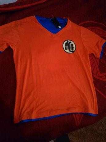 Camisola / Tshirt Dragon ball Z NOVA