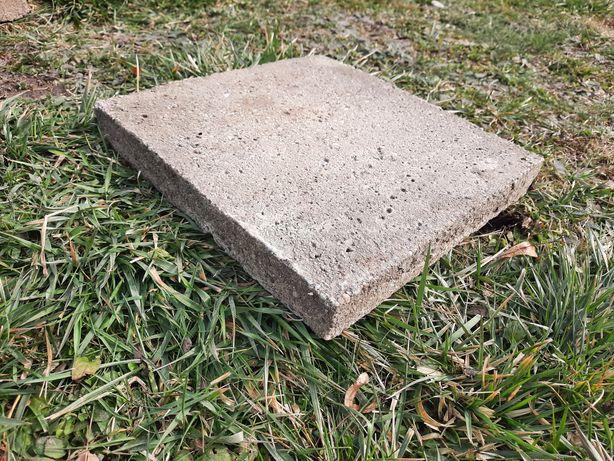 Płytki chodnikowe , kostka betonowa,  brukowa