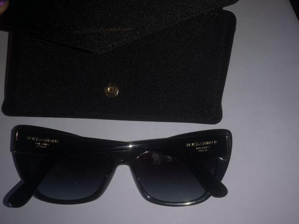 Okulary przeciwsłoneczne Dolce&Gabbana