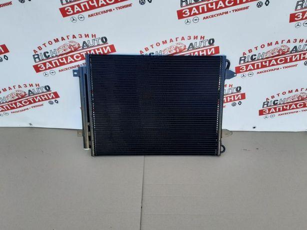 Радиатор кондиционера VW Passat B7 USA 11-16