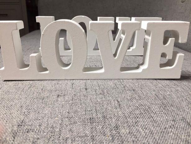 Napisy LOVE