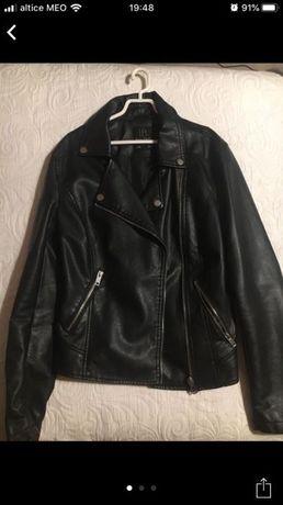 Sobretudos e casaco Zara