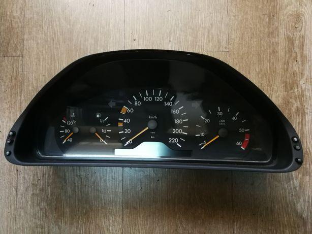 Zegary licznik MERCEDES E W210