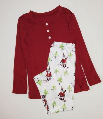 Пижама новогодняя