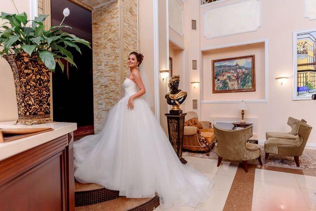 Свадебное платье VLADIAN