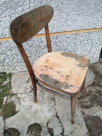 Stare krzesło, starocie, antyk