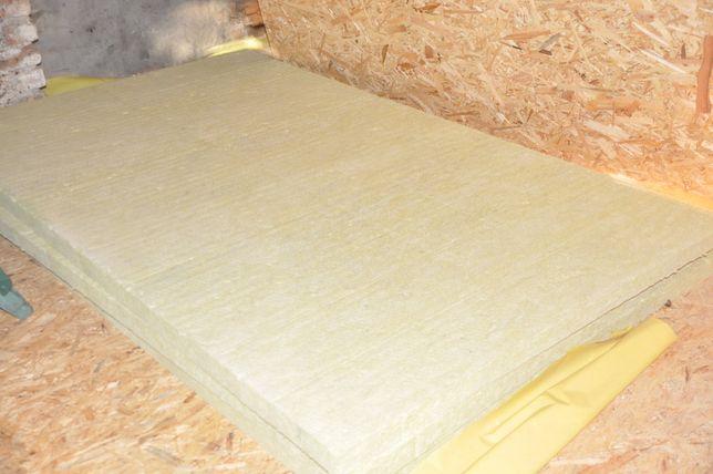 Wełna mineralna PETRAROOF grubość 5 cm